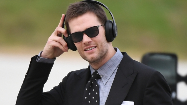 Pittsburgh TV Producer Fired for Graphic Calling Tom Brady a Cheater
