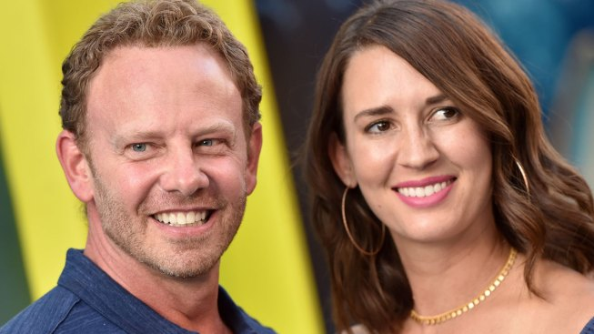 Ian Ziering and Erin Ludwig Split After 9 Years of Marriage