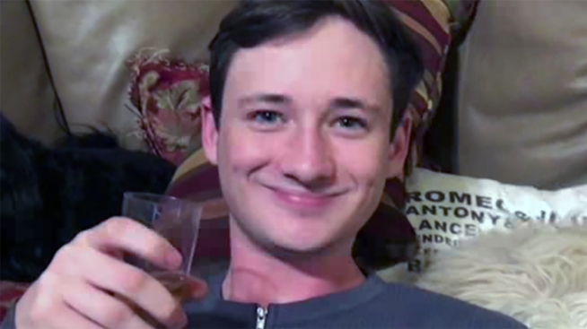 Suspect Arrested in Connection With the Slaying of Blaze Bernstein