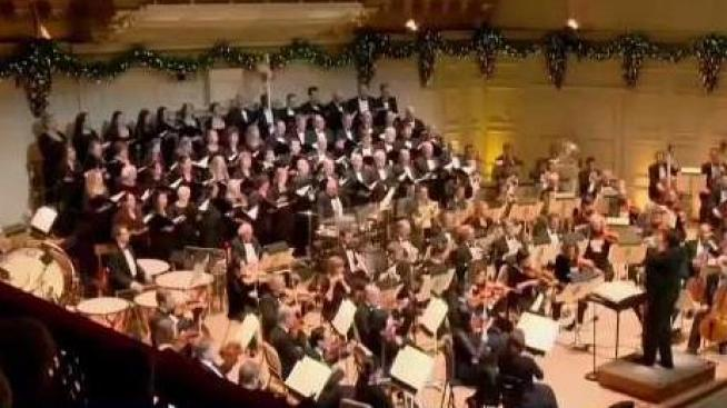 Boston Pops in Dorchester This Weekend