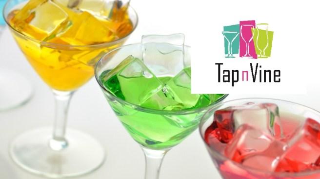 Tap N Vine to Open in Danvers