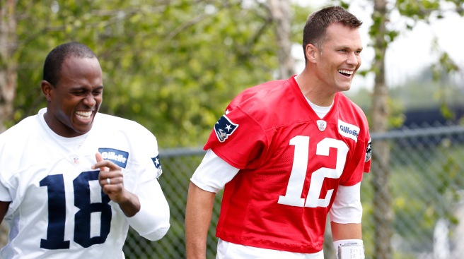 Patriots Preseason Schedule: Dates, Times, and Opponents for All Four Games