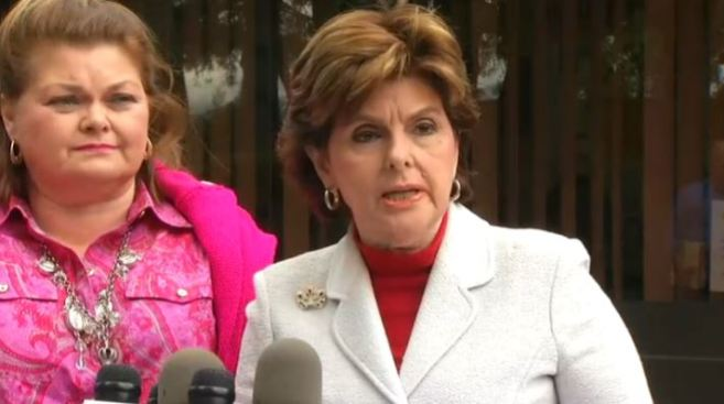 Famed Attorney Gloria Allred Doc 'Seeing Allred' Lands on Netflix