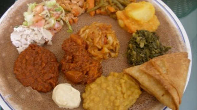 Sheger Cafe and Ethiopian Restaurant Plans to Open in North Cambridge