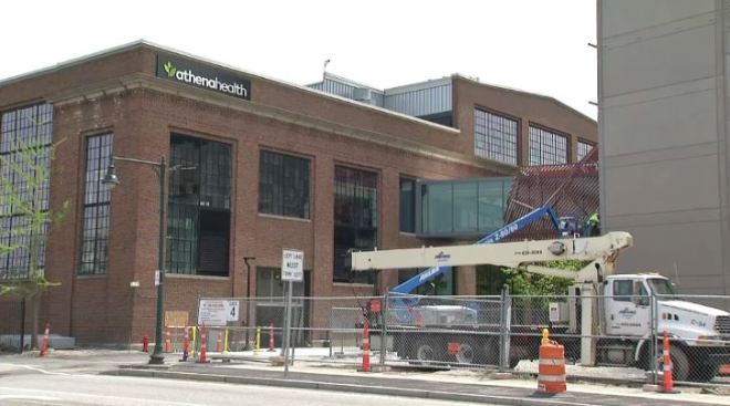 Athenahealth Fetches $5.7 Billion in Cash Buyout Offer