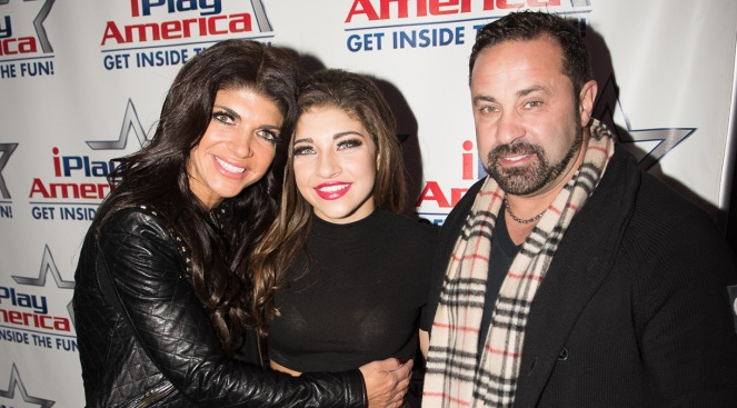 Joe Giudice Granted Temporary Deportation Delay as Family Seeks Trump's Help