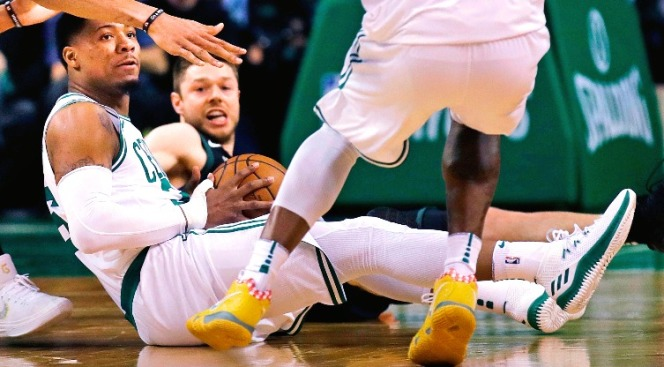 Celtics Lose More Than Defense With Smart's Absence