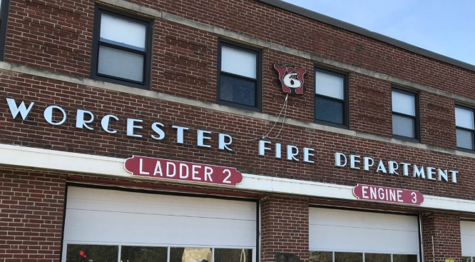 'Our Hearts Are Heavy': New England Mourns Worcester Firefighter's Death