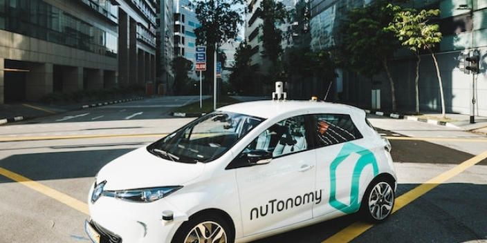 Officials Ask Self-Driving Car Companies to Halt Testing