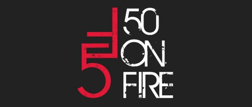 Meet the 150 Finalists for 2017's 50 on Fire
