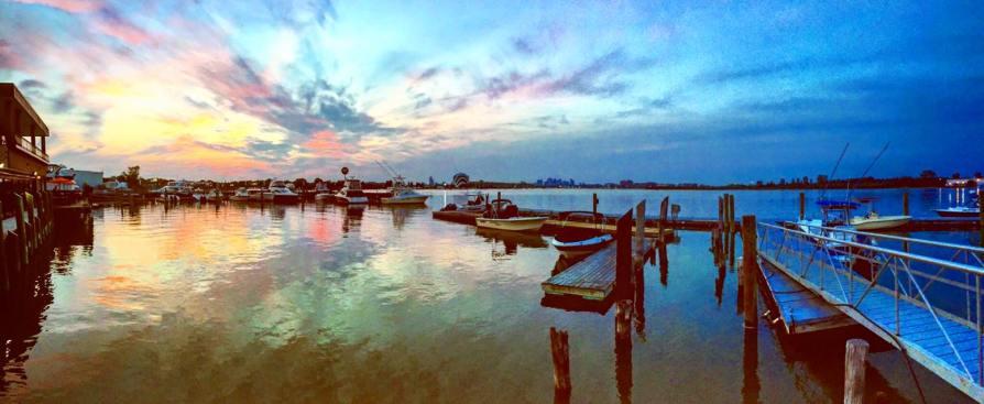 OpenTable's Picks for Most Scenic Restaurants in America Include Venezia in Dorchester