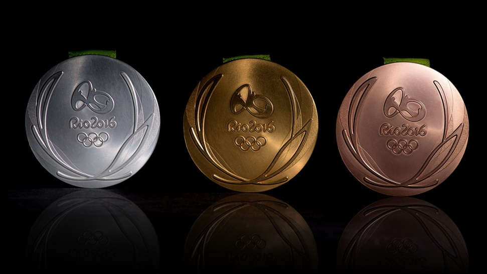 Medals By the Numbers: An In-Depth Look at Rio's Winners